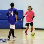 Womens Futsal Bermuda, February 21 2015-10
