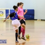 Womens Futsal Bermuda, February 21 2015-11