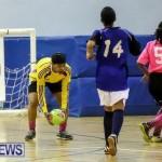 Womens Futsal Bermuda, February 21 2015-12