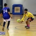 Womens Futsal Bermuda, February 21 2015-13