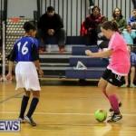 Womens Futsal Bermuda, February 21 2015-14