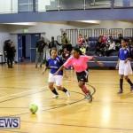 Womens Futsal Bermuda, February 21 2015-15