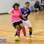 Womens Futsal Bermuda, February 21 2015-22