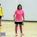 Womens Futsal Bermuda, February 21 2015-26