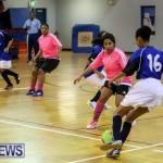Womens Futsal Bermuda, February 21 2015-28