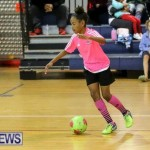 Womens Futsal Bermuda, February 21 2015-29