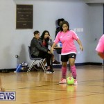Womens Futsal Bermuda, February 21 2015-33