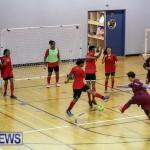 Womens Futsal Bermuda, February 21 2015-36