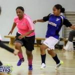 Womens Futsal Bermuda, February 21 2015-4