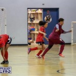 Womens Futsal Bermuda, February 21 2015-47