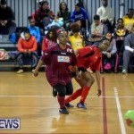 Womens Futsal Bermuda, February 21 2015-49