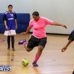 Womens Futsal Bermuda, February 21 2015-5