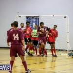 Womens Futsal Bermuda, February 21 2015-52