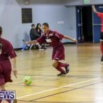 Womens Futsal Bermuda, February 21 2015-53