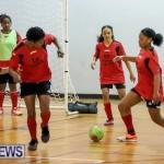 Womens Futsal Bermuda, February 21 2015-58