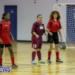 Womens Futsal Bermuda, February 21 2015-60
