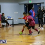 Womens Futsal Bermuda, February 21 2015-61