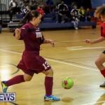 Womens Futsal Bermuda, February 21 2015-62