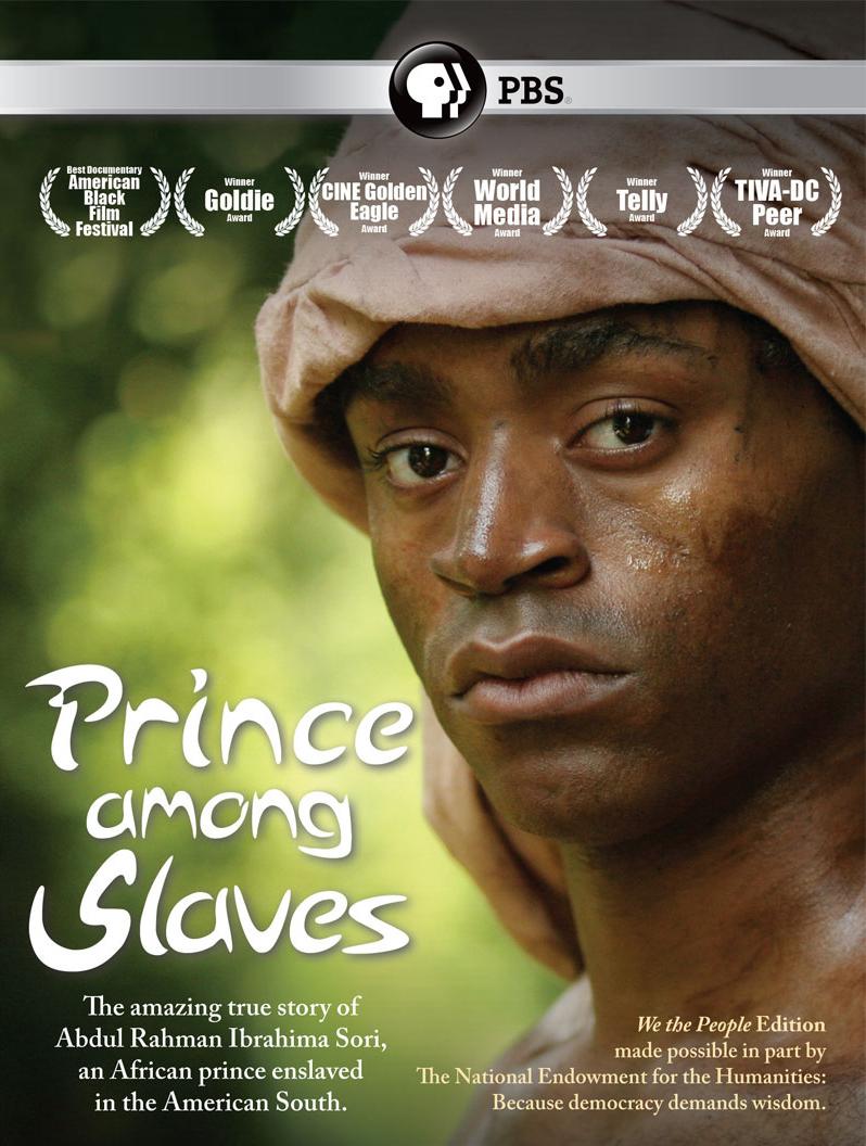 10941 PBS_PrinceAmongSlaves_DVD.indd