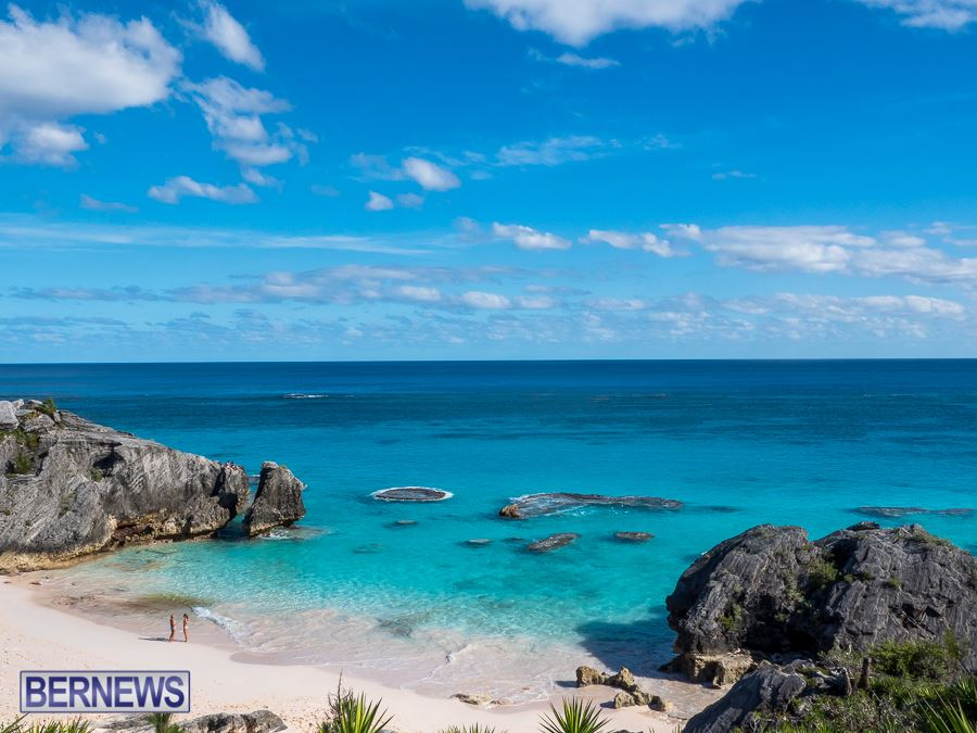 854-south shore beach Bermuda Generic