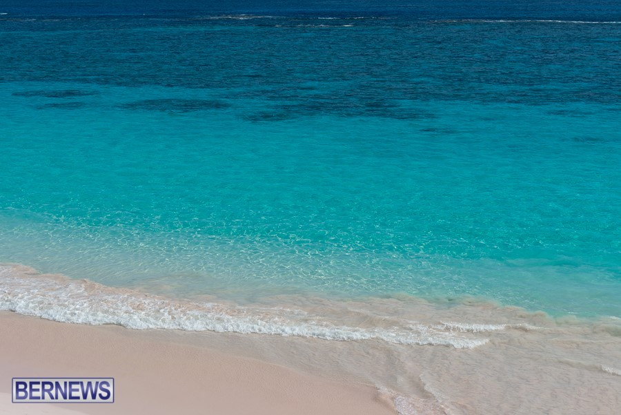 863-south shore waters Bermuda Generic