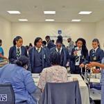 BHB Middle School Career Fair (2)