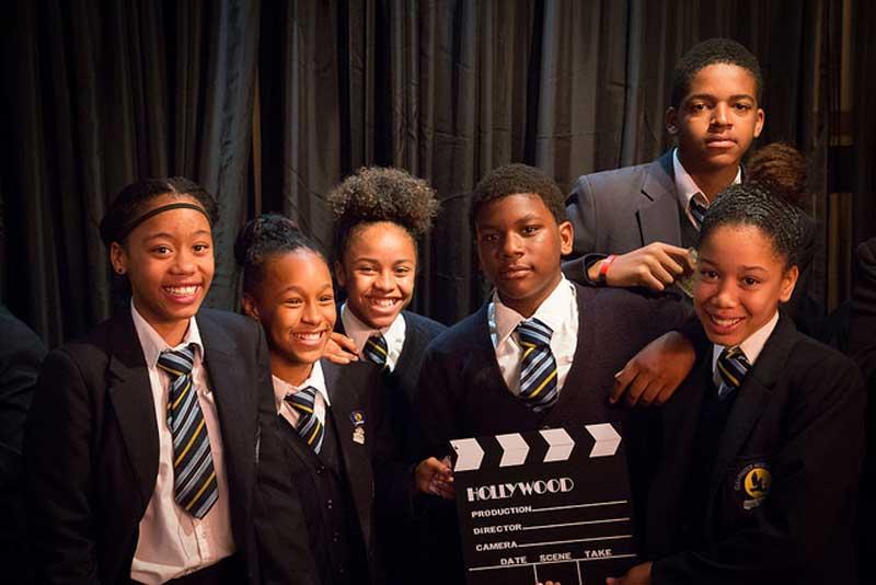BIFF Film Academy 3