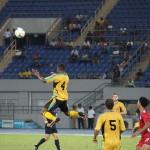 Bermuda v Bahamas football 2015 (3)