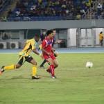 Bermuda v Bahamas football 2015 (31)