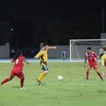 Bermuda v Bahamas football 2015 (42)