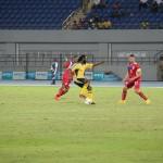 Bermuda v Bahamas football 2015 (9)