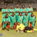 Bermuda vs Grenada Football, March 6 2015-12