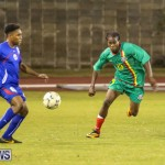 Bermuda vs Grenada Football, March 6 2015-17