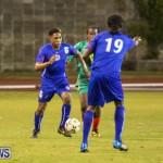 Bermuda vs Grenada Football, March 6 2015-18