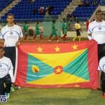 Bermuda vs Grenada Football, March 6 2015-2
