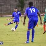 Bermuda vs Grenada Football, March 6 2015-25