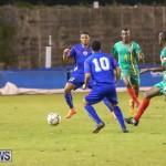 Bermuda vs Grenada Football, March 6 2015-26