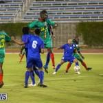 Bermuda vs Grenada Football, March 6 2015-32