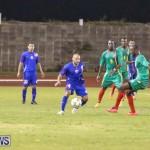 Bermuda vs Grenada Football, March 6 2015-36