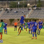 Bermuda vs Grenada Football, March 6 2015-56