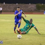 Bermuda vs Grenada Football, March 6 2015-58