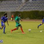 Bermuda vs Grenada Football, March 6 2015-60