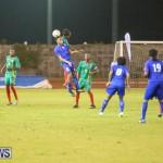 Bermuda vs Grenada Football, March 6 2015-63