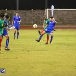 Bermuda vs Grenada Football, March 6 2015-75