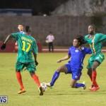 Bermuda vs Grenada Football, March 6 2015-79