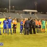 Bermuda vs Grenada Football, March 6 2015-9