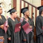 CDD Class Of 2015 Graduation Bermuda, March 23 2015-24
