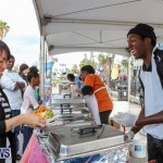 City Food Festival Bermuda, March 22 2015-23