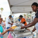 City Food Festival Bermuda, March 22 2015-24