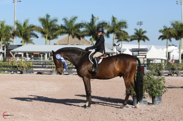 Clare and Chevy WEF 2015